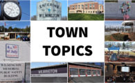 Town Topics Podcast