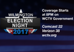 Election Day 2017