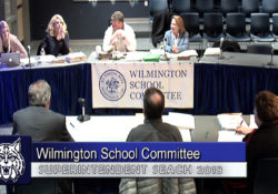 School Committee: Superintendent Search 2018